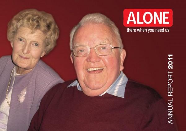 2011 ALONE Annual Report