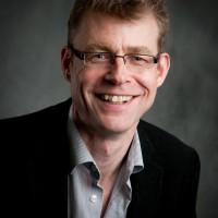 Seán Moynihan, CEO