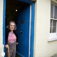 Joan, 95, ALONE Resident