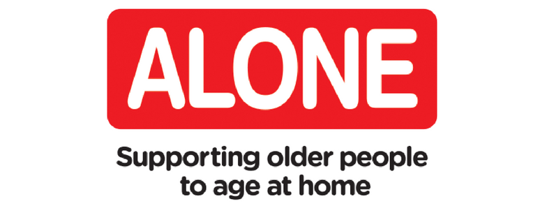 ALONE – Supporting older people to age at home