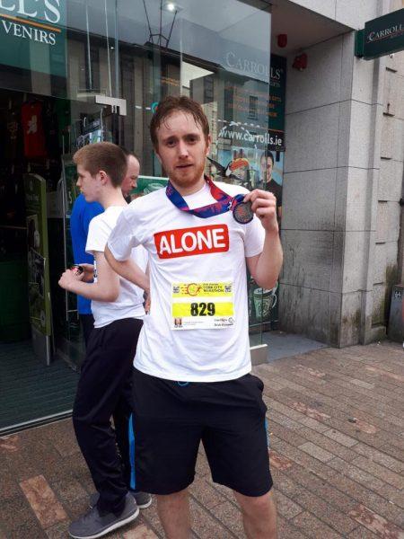 cork marathon
